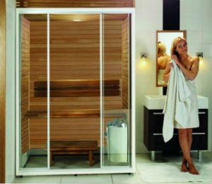 Sauna w mieszkaniu_fot Harvia