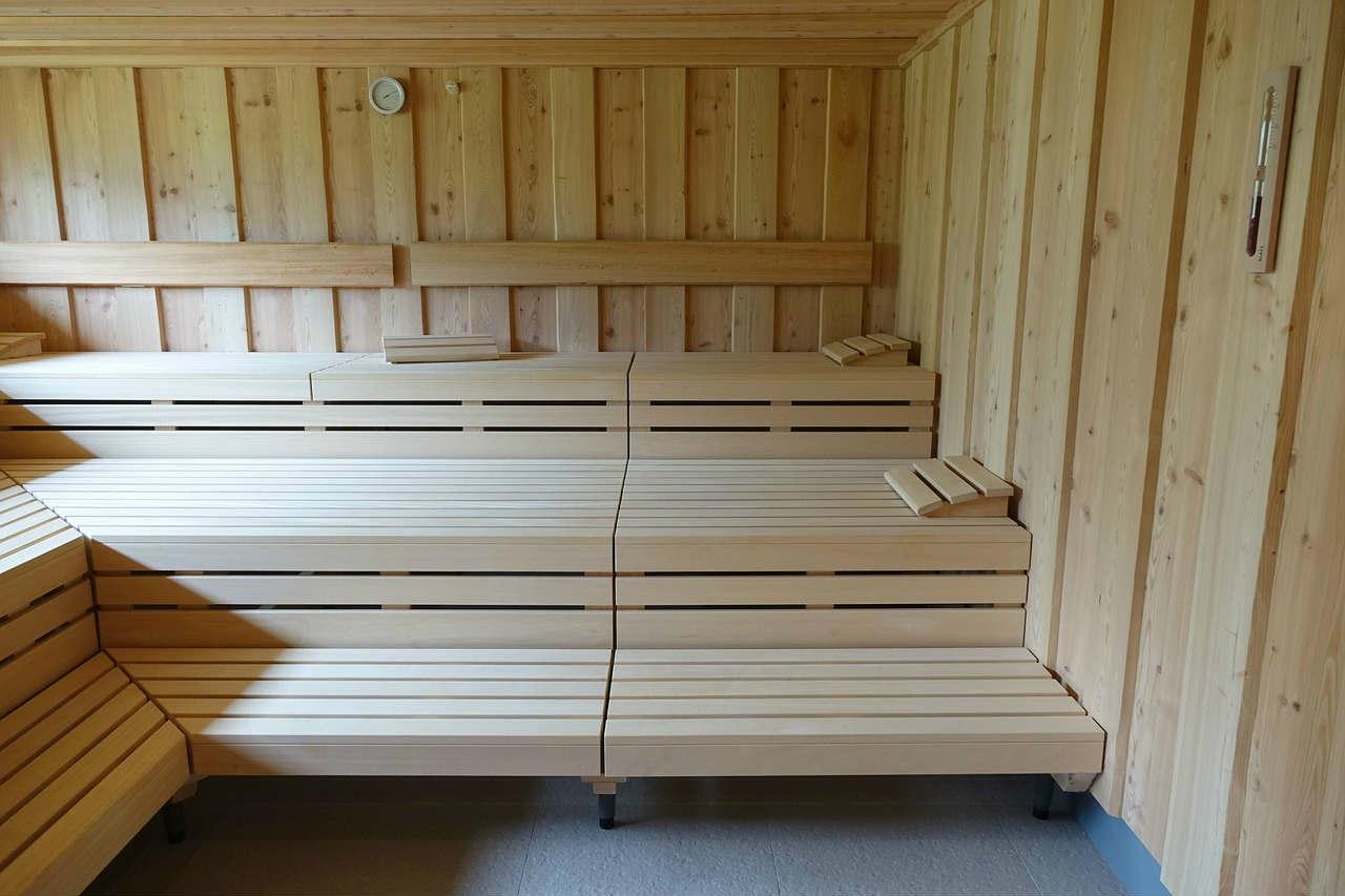 sauna mokra czy sucha - sauny