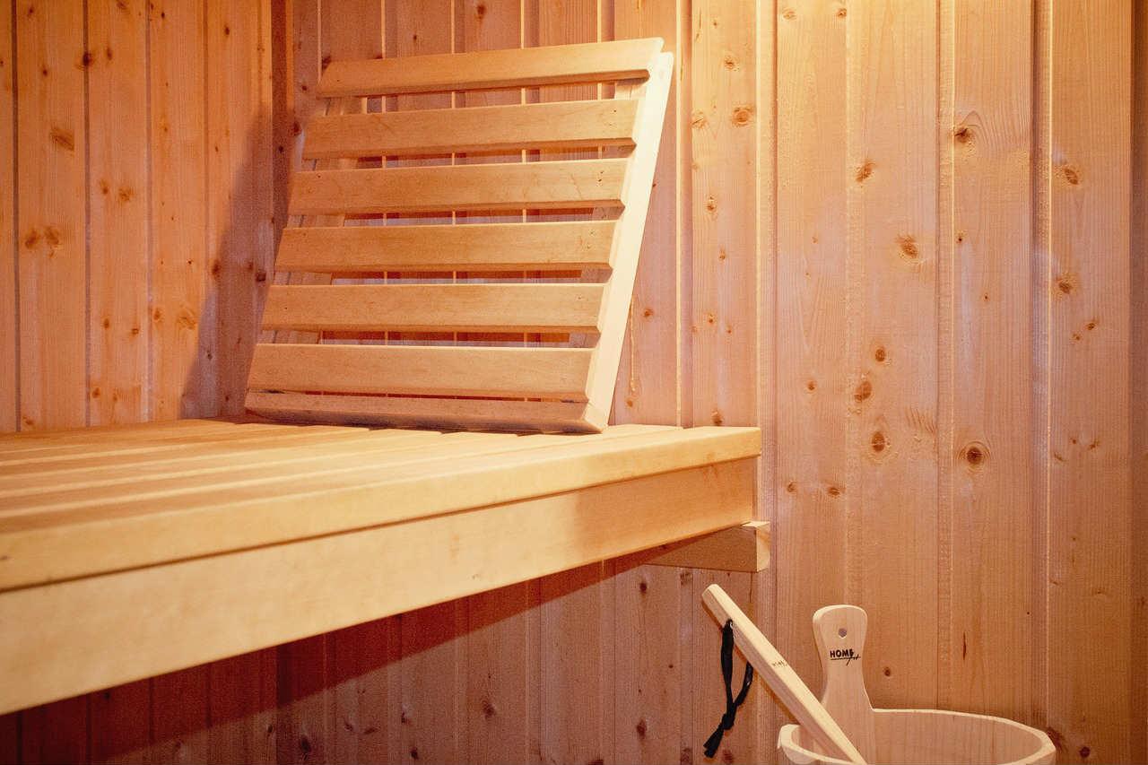 Sauna sucha – sauna fińska, sauna