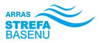 arras strefa basenu Logo
