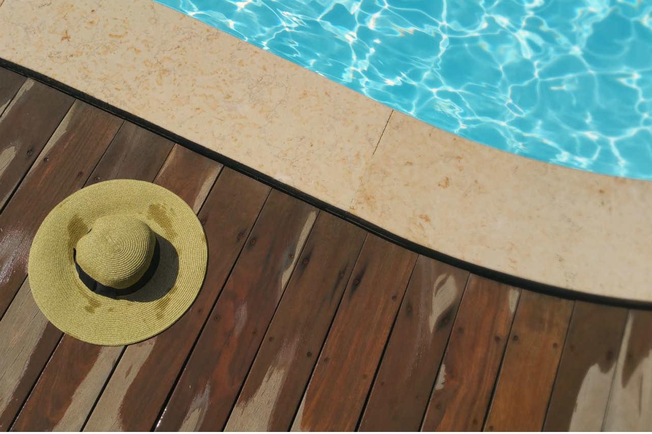 remonty basenów prywatnych