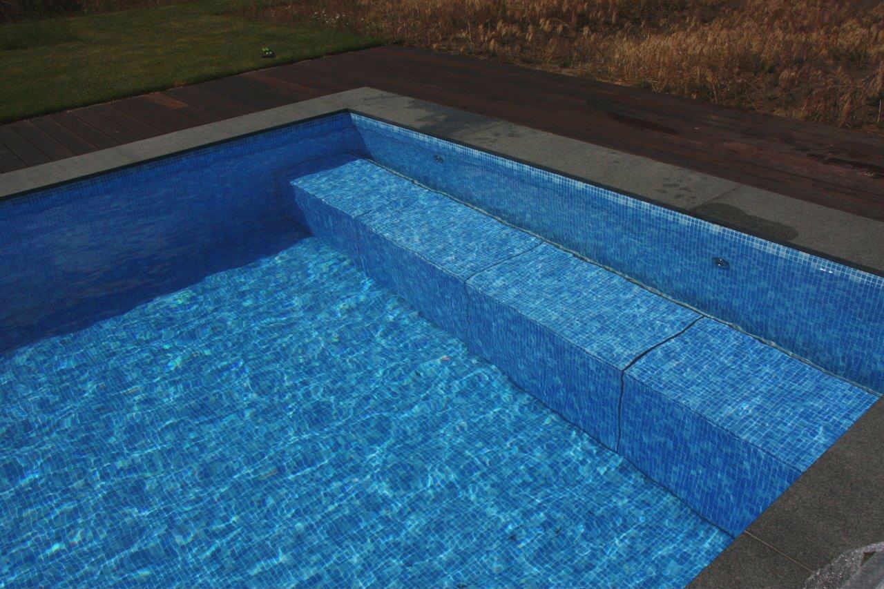 roleta basenowa podwodna