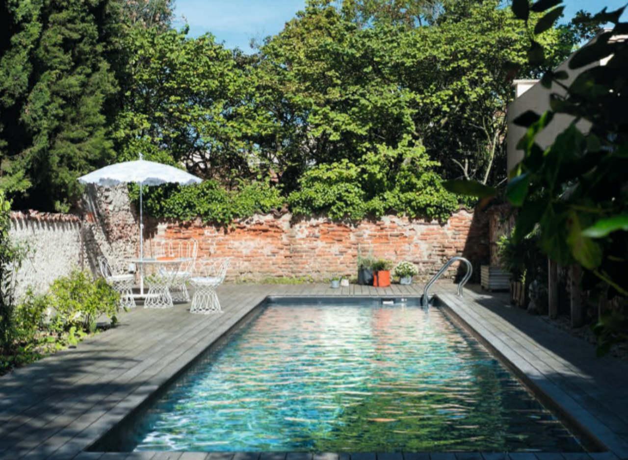 basen ogrodowy desjoyaux