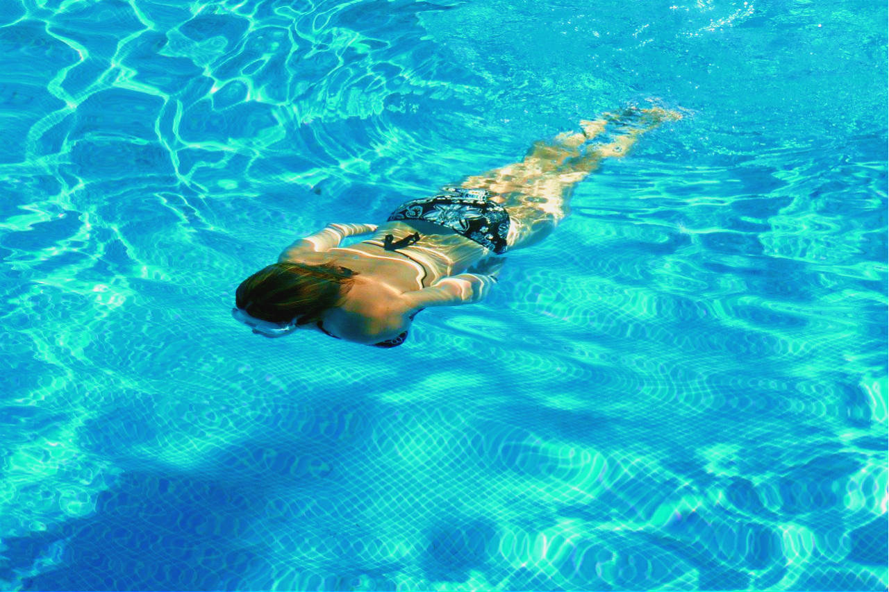 chemia basenowa czysta kapiel