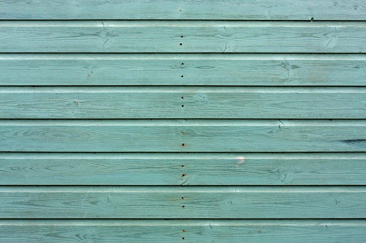basen drewniany