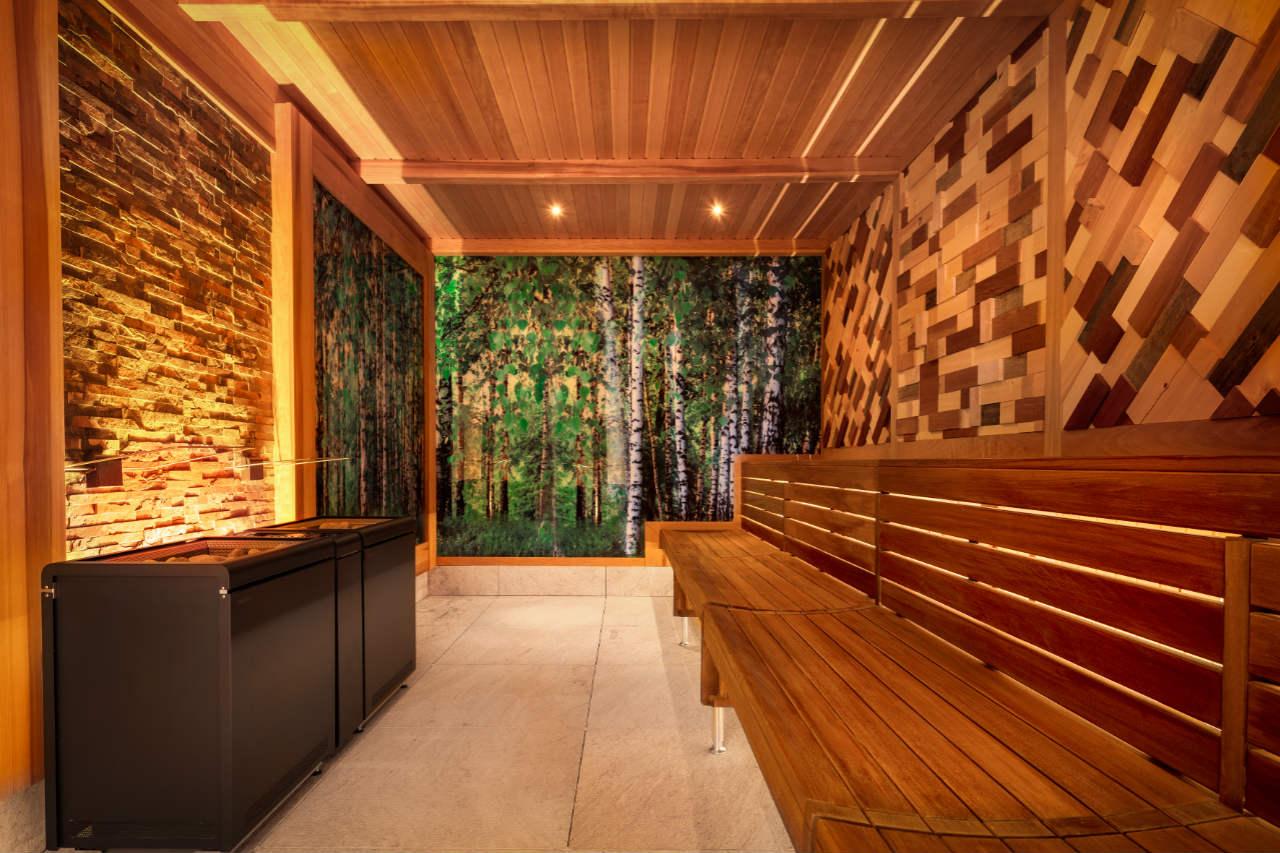 sauna Suntago Wodny Świat