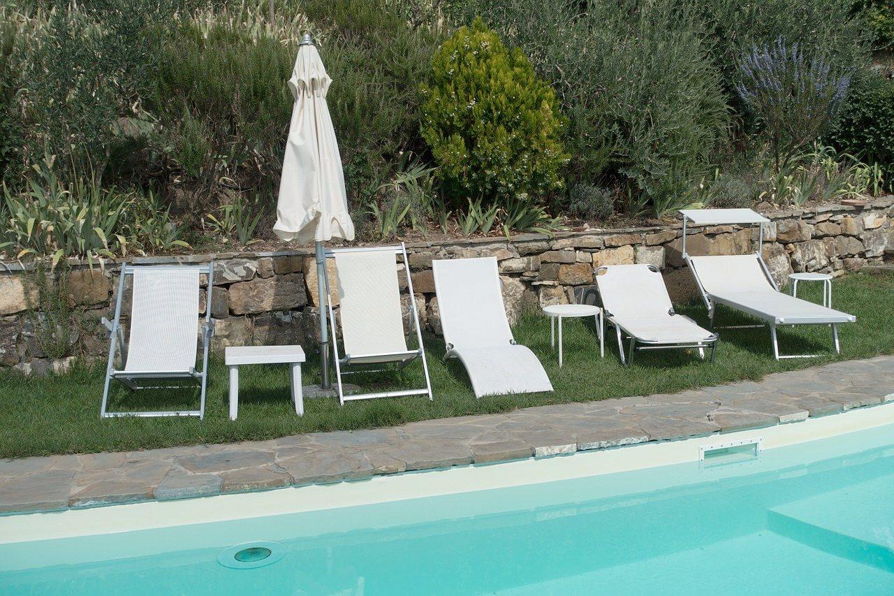Leżaki basenowe rodzaje (1)