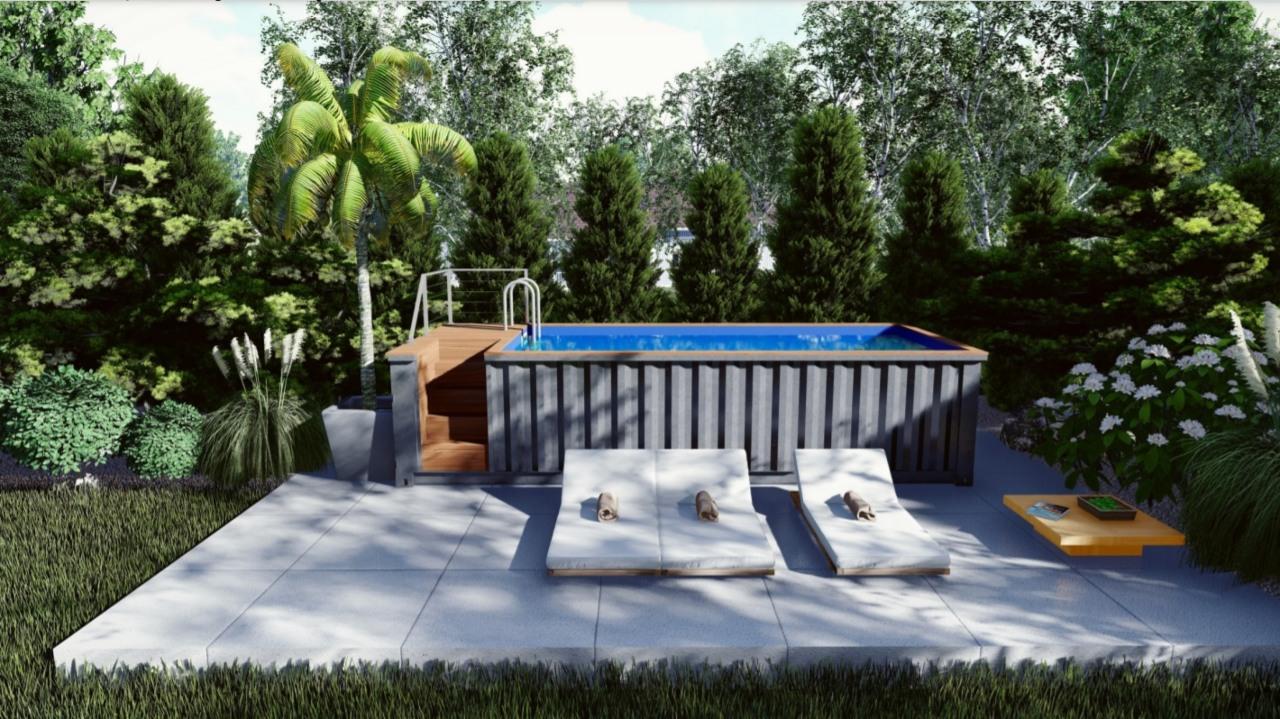 basen w kontenerze ogród (1)