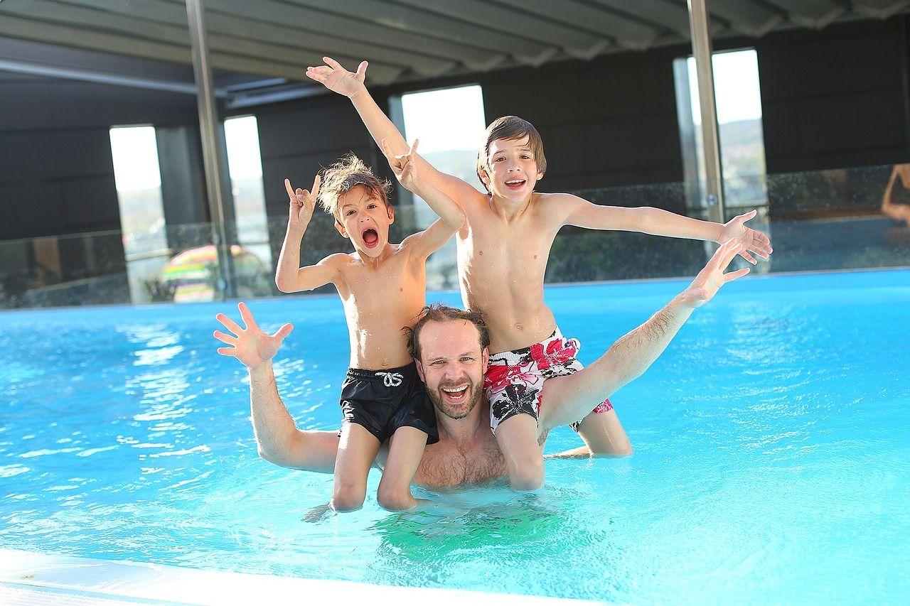 Swimply – aplikacja do wynajmowania basenów