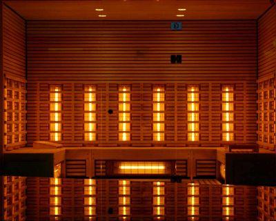 Ekskluzywne sauny – co oferują producenci