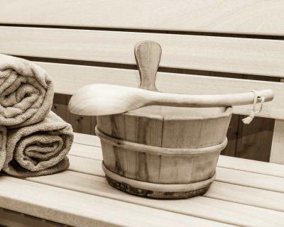 Sauna – rodzaje saun. Jak wybrać saunę do swojego domu, mieszkania?